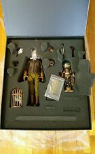 BLACK 13 PARK EVRENI ART 1/6 IRENE  STEAMPUNK NOT 3A HOT TOYS SPARROW