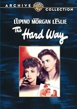 HARD WAY - (B&W) (1943 Ida Lupino) Region Free DVD - Sealed
