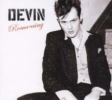 Devin - Romancing (OVP)