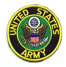 Aufnäher US Armee United States Army Patch USA