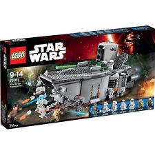 LEGO STAR WARS 'FIRST ORDER TRANSPORTER' SPLIT FROM SET 75103 NO MINIFIGURES