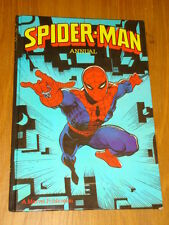 SPIDERMAN MARVEL GRANDREAMS BRITISH ANNUAL 1983