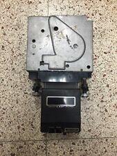 1981 Corvette Delco AM/FM Stereo Push Button Radio 8-Track With Cassette Adapter
