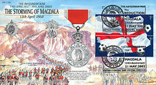 2002 World Cup - LWF 17 (PRINTED Medal) Official