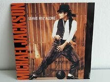 MICHAEL JACKSON Leave me alone 654672 7