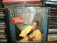 Luther Vandross - Give Me The Reason (CD 1987)
