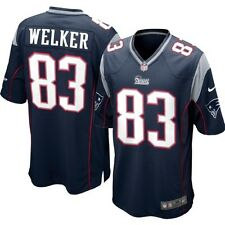 Nike Kids New England Patriots Wes Welker Home Game Football Jersey - NEW!