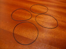 RENAULT 5 GT TURBO NEW ENGINE PISTON LINER SEAL GASKET SET OF 4 FOUR