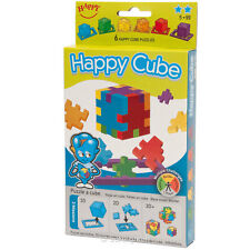 Happy Cube: Happy Cube 6er-Pack
