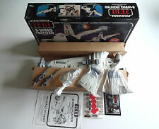 VINTAGE STAR WARS KENNER 1983 ROTJ B-WING FIGHTER UNUSED MIB/MISB