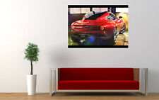 ALFA ROMEO DISCO VOLANTE NEW GIANT LARGE ART PRINT POSTER PICTURE WALL