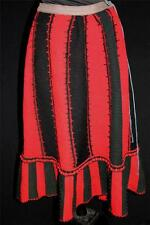 """EXCEPTIONALLY RARE 19TH CENTURY ANTIQUE FRENCH ETHNIC PROVENCE  SKIRT SZ 28"""" W"""