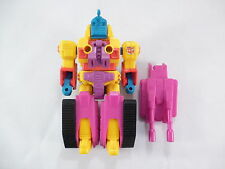 Transformers European G1 Action Master Elite. Omega Spreem Supreme (#5AA66)