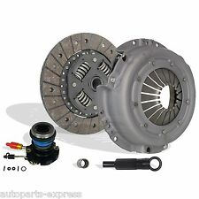 A-E NEW HD CLUTCH KIT FOR FORD RANGER 93-94 MAZDA B2300 2.3L WITH SLAVE CYLINDER