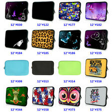 """11.6"""" 12"""" 12.1"""" Laptop/Computer Bag Case Sleeve For SONY VAIO DUO/ASUS Vivo Tab"""