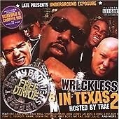 The Notorious B.I.G. : Late Presents Underground Exposure: Wreckless in Texas 2