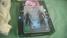 Final Fantasy VII Advent Children Limited Collectors Edition Steelbook