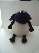 "40"" SHAUN THE SHEEP/TIMMY TIME SOFT TOY  - WALLACE & GROMIT"
