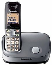 Panasonic KX-TG6511 KX-TG6511E Main Single Cordless DECT Digital Phone