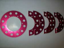 Racing Go Kart Split Sprocket Set, #35, 59-62