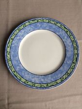 Wedgwood China Water colour luncheon plate