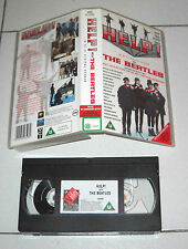 Vhs THE BEATLES Help – Special 30th Anniversary edition – 1995 OTTIMO