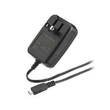 BlackBerry International Travel Charger, Micro USB ASY-18080-007 - New in Bag