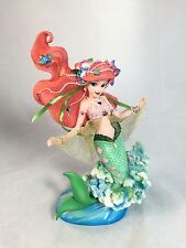 Disney Showcase Couture de Force Ariel Little Mermaid #4037524 Enesco