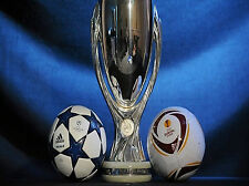 2002 UEFA SuperCup Real Madrid vs Feyenoord on DVD