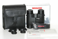 MINOX   8 x 32 ...  BINOCULARS   FANTASTIC   VIEW OUT    GERMAN