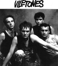 Viletones-Auschwitz Jerk/Wet Dream Girl/Heinrich Himmler-1977 Canadian Punk 45