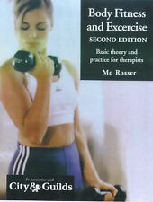Body Fitness and Exercise,GOOD Book