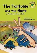 The Tortoise and the Hare: A Retelling of Aesop's Fable (Read-It! Readers: Fable