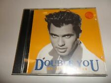 Cd  We All Need Love von Double You