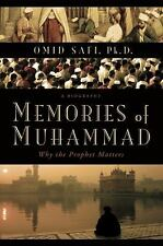 Memories of Muhammad: Why the Prophet Matters-ExLibrary