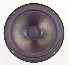 "Polk Audio OEM MW6503 6.5"" Woofer for SDA RTA & Monitor Series Speaker - NEW!"