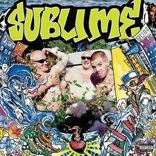 SUBLIME - SECOND HAND SMOKE (2LP)  2 VINYL LP NEU