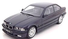 OTTO 1/12 ZM059 BMW E36 1992 Techno Blue Limited Edition ( 300 Units Only)