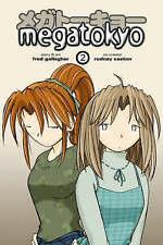 Megatokyo: Vol 2 by Fred Gallagher,Rodney Caston (Paperback,2004)  9781593071189
