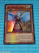 Yu-gi-oh Guardian Eatos LC03-EN003 Ultra Rare Mint Limited Edition New