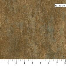 Stonehenge  39151-36 Quilt fabric Cotton by Northcott  Brown BTY