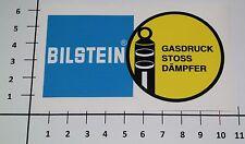BILSTEIN Aufkleber Sticker Auto Decal Tuning Low OEM Motorsport Youngtimer Mi245