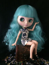 """12""""Factory Type Neo Blythe Doll Joint Body  - Includes Outfit&Shoes J-001"""