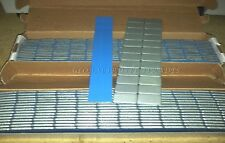 1440 PC 1/4 OZ 0.25 STICK ON WHEEL WEIGHT BALANCE 120 STRIPS TOTAL OF360 OUNCES
