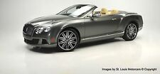 Bentley: Continental GT SPEED