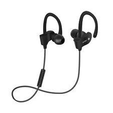 Waterproof Wireless Sports Stereo Bluetooth Earphone Headphone Earbuds Headset
