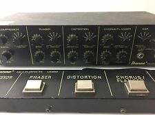 IBANEZ UE400 *ANALOG*Distortion* Compressor*Chorus Flanger*Phaser Eventide/Lex
