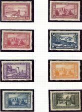 MONACO 1885-1939 * oft KOMPLETTE SAMMLUNG (65489c