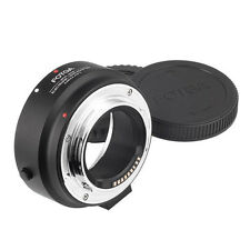 Fotga auto focus adapter f 4/3 lens to Olympus pen Panasonic micro 4/3 M4/3 M43A