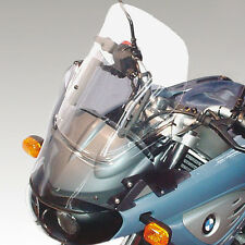 MRA réglable-BMW f650cs scarver, Adjustable windshield screen, flic